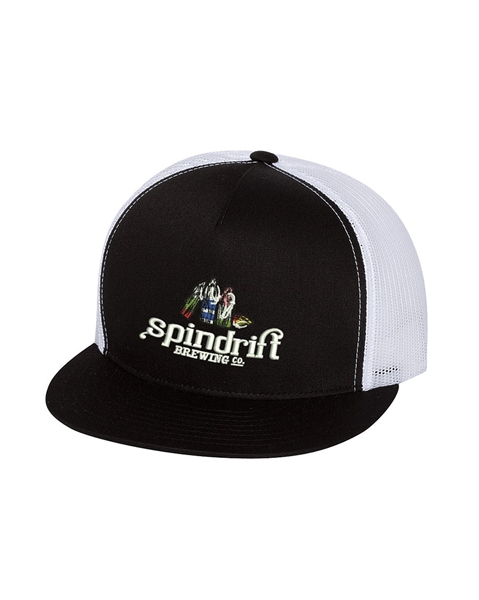 Picture of Spindrift Trucker Hat