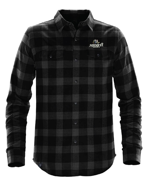 Picture of Spindrift Plaid Shirt