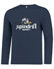 Picture of Spindrift Long Sleeve Tee