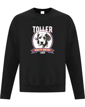Picture of Spindrift Toller Crew Neck Sweater