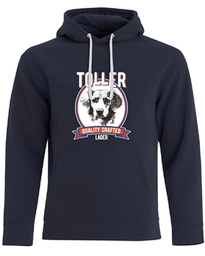 Picture of Spindrift Toller Premium Hoodie