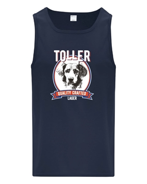 Picture of Spindrift Toller Tank Top