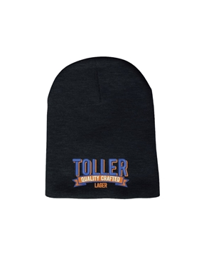 Picture of Spindrift Toller Knit Toque